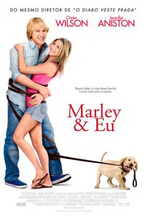 Filme Marley e Eu